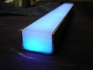 Led Profil Aussen : led lichtschienen f r stufenbeleuchtung aus standardprofilen mit makrolonabdeckung ~ Markanthonyermac.com Haus und Dekorationen