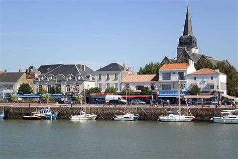 saint gilles croix de vie france travel and tourism