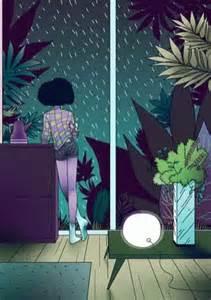 rainy aesthetic gif rainy aesthetic rain discover