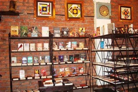 The walt disney of caffeine. 10 Best Book Cafes in India for Reading over Coffee and Snacks