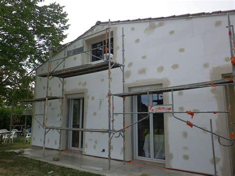 plaque de facade exterieur pose des plaques d isolation par l ext 233 rieur fa 231 ade