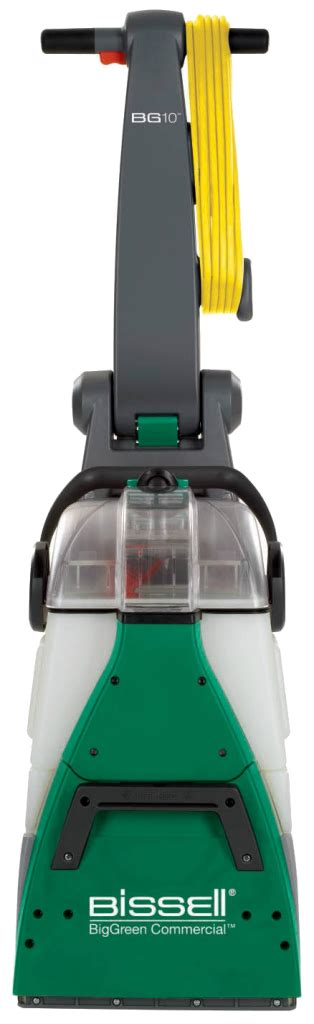 bissell big green carpet cleaner bissell bg10 big green commercial carpet extractor review