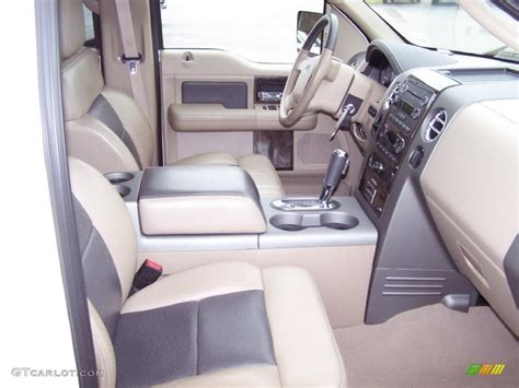 2008 ford f150 interior 2008 ford f150 limited supercrew interior photo 44812416