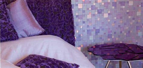 modern interior design ideas  purple color cool