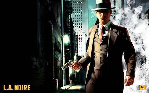 22 L.A. Noire HD Wallpapers   Background Images ...
