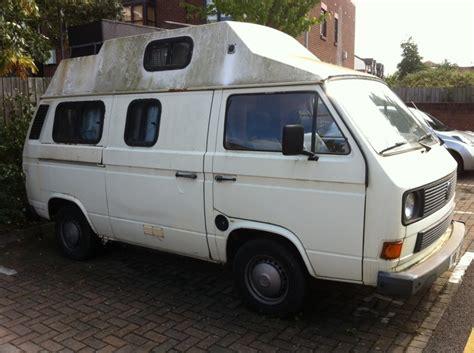 high top camper  small side windows vanagon hacks
