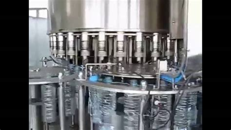 water bottling plant equipment machine supplying south
