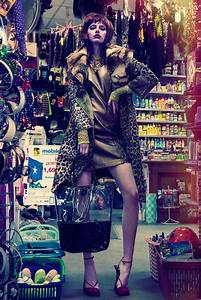 glamorous editorials fashion rogue 2013