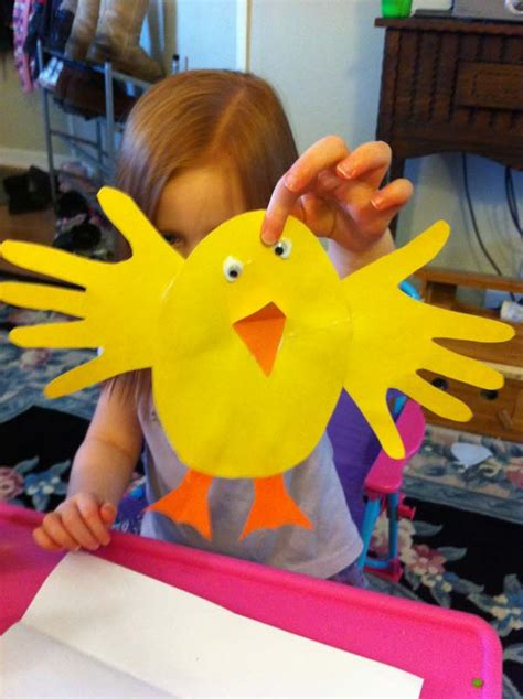 30 Diy Cute And Creative Easter Crafts For Kids  Page 3