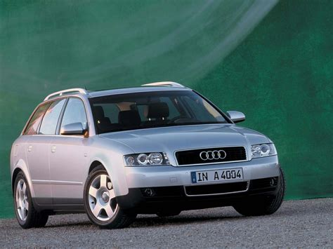 audi a4 kombi 2004 audi a4 avant 1 6 related infomation specifications