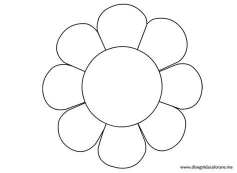 disegni di fiori da colorare e stare disegni di fiori stilizzati stencils search and