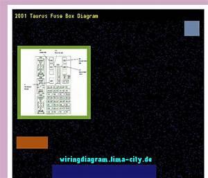 2001 Taurus Fuse Box Diagram  Wiring Diagram 174851