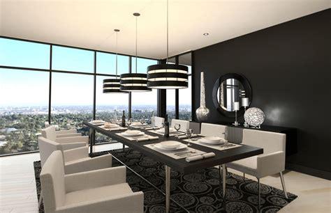 modern dining room designs   styles