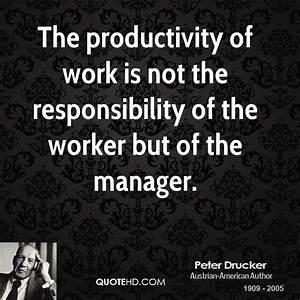 Responsibility At Work Quotes. QuotesGram