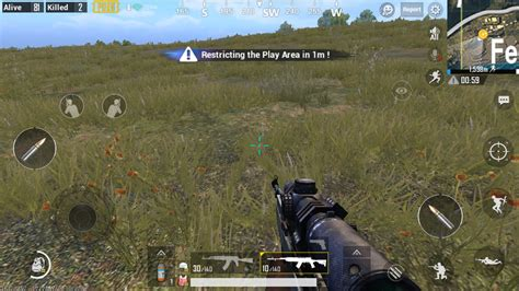 patch notes  pubg mobile zilliongamer