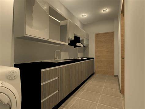 wet kitchen interior design residential kitchen