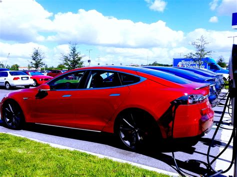 12+ Tesla Cars How Do They Work Background