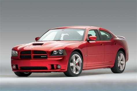 Dodge Picture by 2006 Dodge Charger Srt8 Top Speed