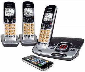 Uniden Z068 Cordless Phone Manual