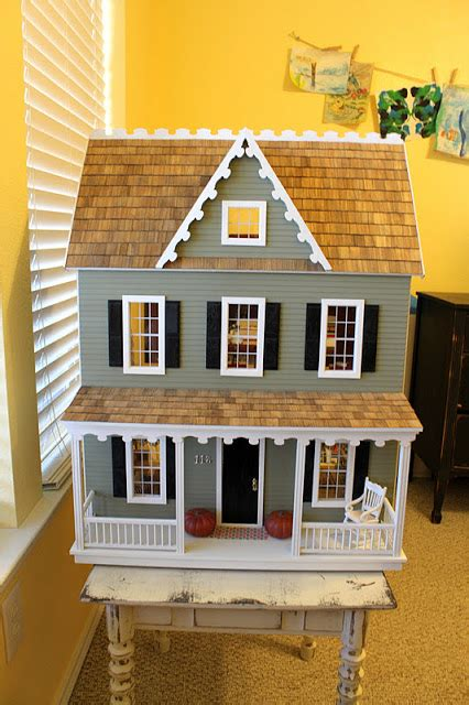 easy diy doll house plans accessories doll house plans