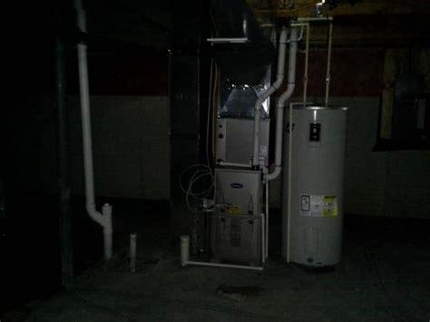 Hi all, please help me identify my basement drain system