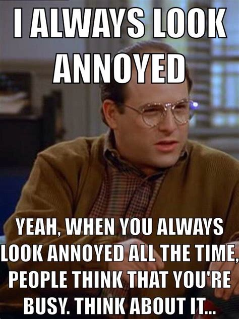 Costanza Meme - george costanza meme male models picture