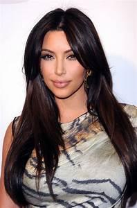Top 25 Hairstyles By Kim Kardashian HairStyles For Women