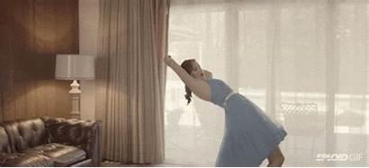 Person Invisible Awesome Deschanel Zooey Dance Sfx