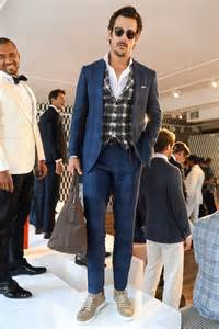Men's Suits Spring Summer 2017