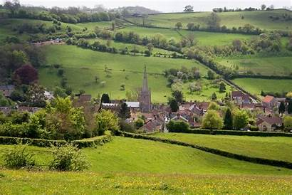 Village Charles Prince Guide Country Survival Publishes