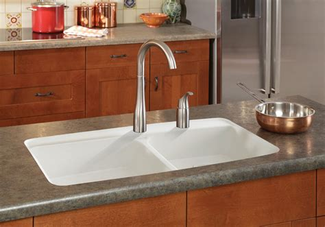 integrated kitchen sink integrated sinks contemporary kitchen sinks by wilsonart 1896