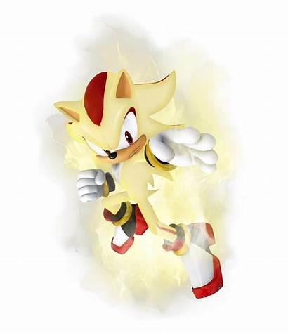 Sonic Shadow Super Dvd Hedgehog Official