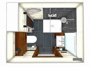 Badezimmer Neu Einrichten : kleines bad gestalten ideen mosaik braun beige kleiner ~ Michelbontemps.com Haus und Dekorationen