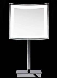 Stand Kosmetikspiegel Mit Beleuchtung : kosmetikspiegel ~ Bigdaddyawards.com Haus und Dekorationen