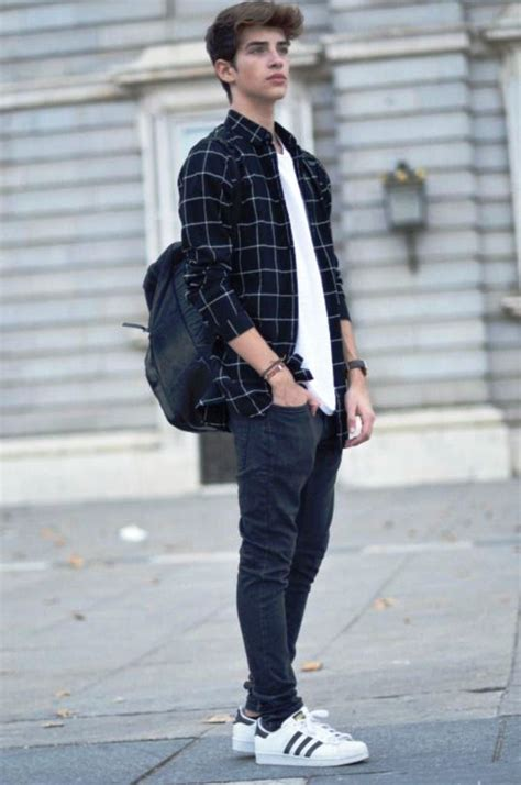 Cool Teen Fashion Looks For Boys Mens Craze