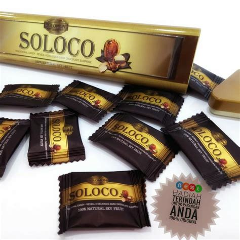 jual soloco asli obat kuat permen chocolate terbaru jual