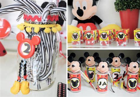 karas party ideas mickey mouse disney birthday brunch