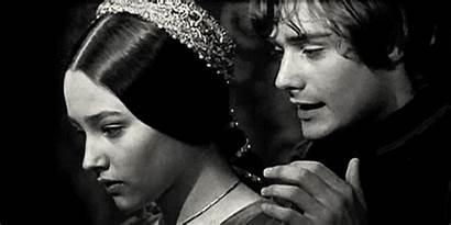 Romeo Juliet Animated Giphy Julieta Romeu Gifs