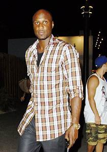 Lamar Odom On Bruce Jenners Sex Change Let The Man Be