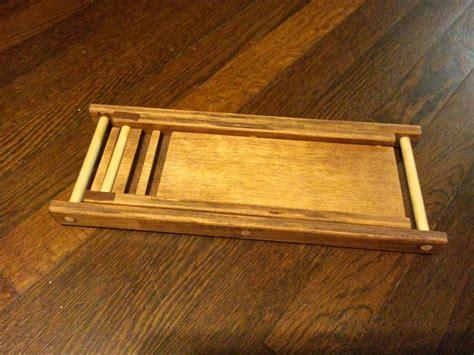 guitar footrest plans  woodworking