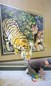 Amazing 3D Art Museum In The Philippines-Travels And Living