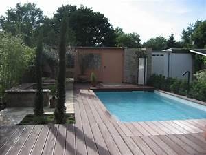 Gartengestaltung Mit Pool : pool von rheingr n gartengestaltung pool mit terrasse aus ~ A.2002-acura-tl-radio.info Haus und Dekorationen