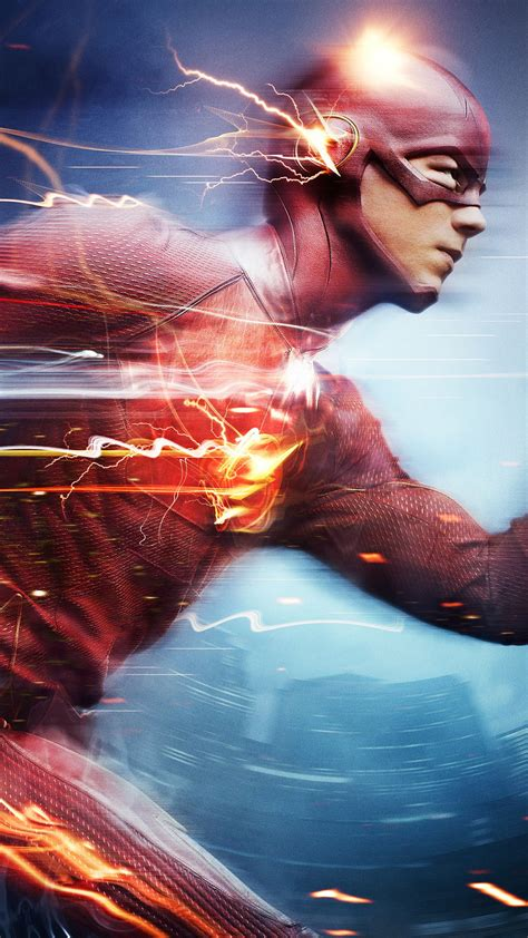 wallpaper grant gustin  flash hd tv series