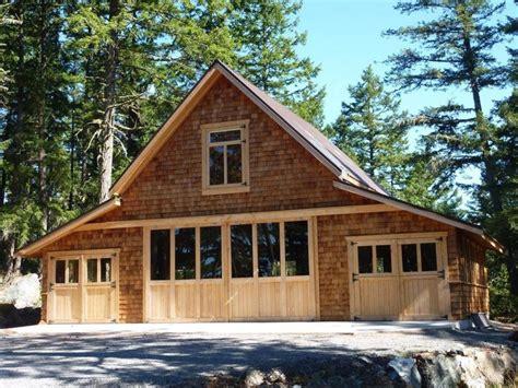 Pole Barn Styles by Pole Barn Garage Plans With Loft Pole Barn Garage Plans