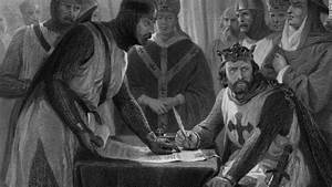 The Time When A $15 Million Magna Carta Copy Was Found ...