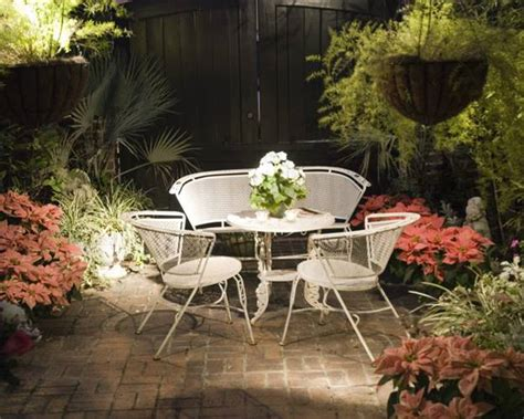 small backyard ideas  beautiful outdoor rooms