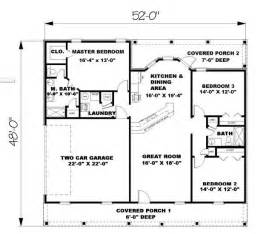 1500 sq ft ranch house plans ranch plan 1 500 square 3 bedrooms 2 bathrooms 1776 00022