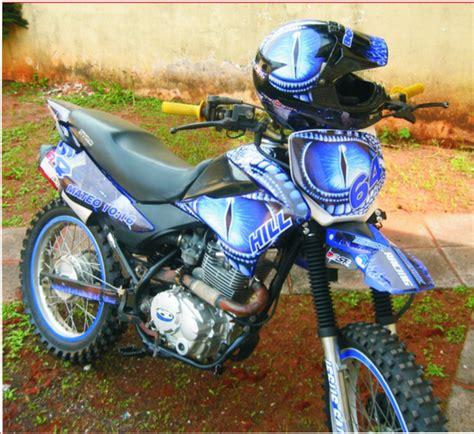 franjas logos y calcomanias p motos motores py
