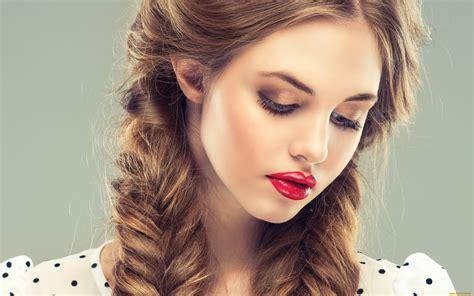 cute  elegant braided hairstyles  women