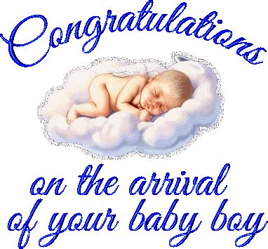baby boy congratulations quote quote number  picture quotes